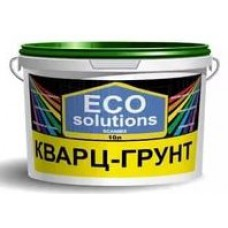 ECO solutions КВАРЦ-ГРУНТ 10л.