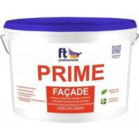 Краска фасадная PRIME FASDE 10л.