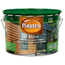 Краска Пинотекс Классик 10л