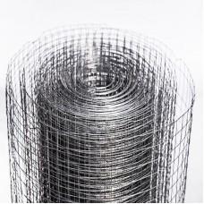 Сетка оцинкованная 0,9  (20*20) 50 м.кв.