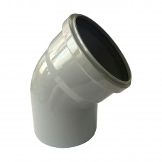 Колено VSplast 110x45°