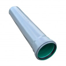 Труба канализационная VSplast 110х500мм