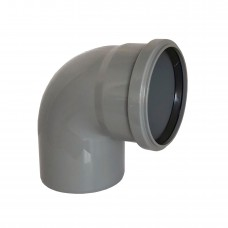 Колено VSplast 110x90°