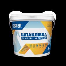 Шпаклівка Ферозіт 1 16 кг